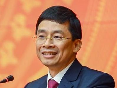 Phó Chủ nhiệm Văn phòng Chính phủ làm Phó Bí thư thường trực Hưng Yên