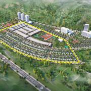 Hưng Yên duyệt đồ án lập Quy hoạch 1/500 dự án khu nhà ở hơn 4 ha tại Yên Mỹ