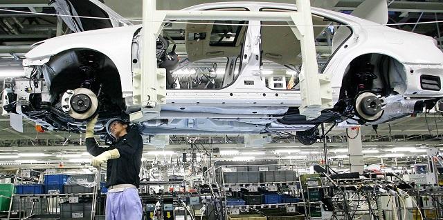 Nhiều nhà máy sản xuất xe ô tô tại Hàn Quốc buộc phải ngưng hoạt động vì thiếu hụt phụ tùng từ Trung Quốc do dịch virus Covid-19.