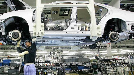 Hàn Quốc đơn giản hoá thủ tục nhập phụ tùng ôtô từ Việt Nam do thiếu nguồn cung từ Trung Quốc