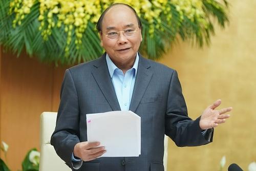 Thủ tướng yêu cầu xây dựng một nền nông nghiệp tín nhiệm