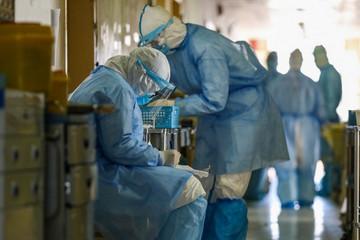 Số người chết vì virus Covid-19 tăng lên 2.247