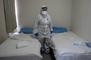 Số người chết vì virus corona tăng lên 2.360