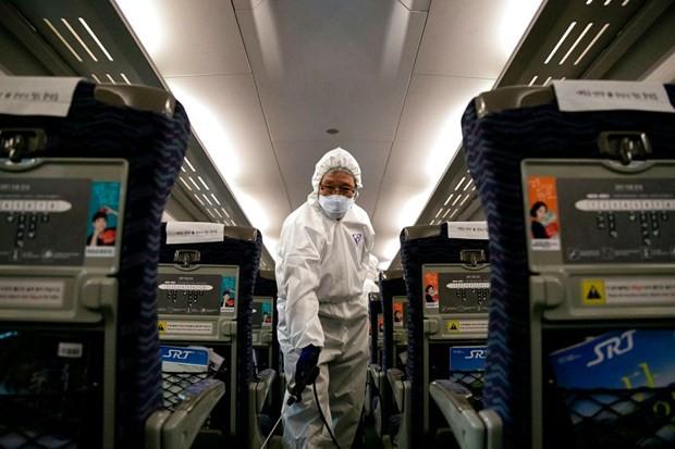 Nhật Bản: Thêm 4 trường hợp nhiễm Covid-19 mới không rõ nguồn lây bệnh