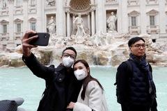 Italia: Một người tử vong vì Covid-19, 10 thành phố bị áp lệnh giới nghiêm