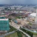 Doanh nghiệp địa ốc TP HCM mong thành phố có phong trào '3G'