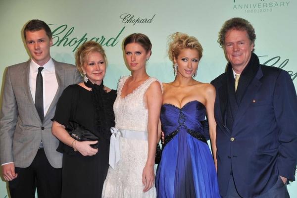 Con đường trở nên giàu có của gia đình 'khai sinh' tập đoàn khách sạn Hilton
