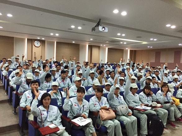 Hơn 4.000 lao động Việt Nam đang ở 2 vùng dịch Covid-19 của Hàn Quốc