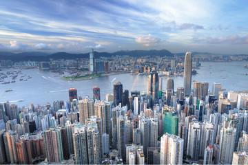 Ngành kinh doanh khách sạn tại Hong Kong điêu đứng giữa dịch Covid-19