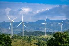 Sóc Trăng khởi công xây dựng Nhà máy điện gió số 3