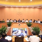 Hà Nội đề nghị cách ly 14 ngày người tới từ vùng dịch của Hàn Quốc