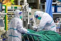 Số người chết vì nCoV tăng lên 2.462