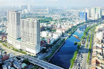 BĐS tuần qua: TP HCM xin hướng dẫn lập thành phố phía Đông, loạt thông tin liên quan Novaland, Vinhomes