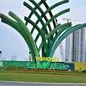 """<p> """"Thành phố thông minh"""" Vinhomes Grand Park do Công ty Vinhomes làm chủ đầu tư, đang được triển khai xây dựng ở nhiều hạng mục. Dự án được ra mắt vào tháng 7/2019 với phân khu đầu tiên là Rainbow.</p>"""