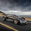 """<p> Czinger 21C được thiết kế, phát triển và sản xuất tại Los Angeles, California.<span style=""""color:rgb(0,0,0);"""">Czinger sử dụng động cơ hybrid có công suất 1.233 mã lực, tăng tốc từ 0-100 km/h trong vòng 1,9 giây.</span></p>"""