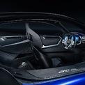 """<p class=""""Normal""""> Kỹ thuật 3D mang tính cách mạng này được kết hợp với công nghệ vật liệu: ống carbon có khả năng tối ưu hiệu quả về chi phí và nhôm kiến tạo nên chiếc xe hypercar với trọng lượng tỷ lệ 1:1 cùng một cấu trúc động cơ mạnh mẽ.</p>"""