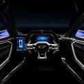 """<p class=""""Normal""""> Czinger 21C sử dụng công nghệ in 3D vào quá trình chế tạo hầu hết mọi cấu trúc nền tảng cho chiếc xe, từ khung gầm, các thanh treo, bộ phận và chạm trước đến vòm kính chắn gió và thậm chí cả bảng điều khiển.</p>"""