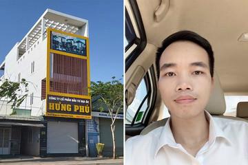 Bắt giám đốc Công ty Hưng Phú bán 'dự án ma' lừa đảo khách hàng