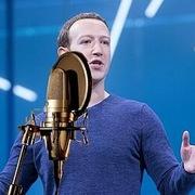 Facebook mua giọng nói người dùng