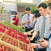 Nông sản ùn ứ, Việt Nam đưa 19 doanh nghiệp sang Mỹ tìm cơ hội hợp tác thương mại