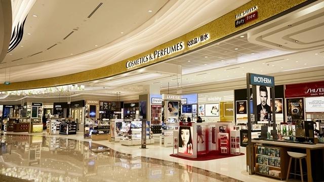 Đòn giáng từ Covid-19 lên ngành bán lẻ Hàn Quốc