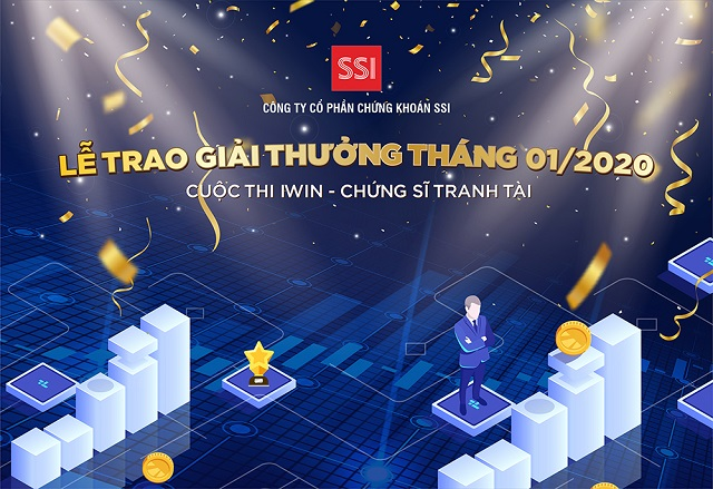 Các chứng sĩ xuất sắc vòng thi tháng 1/2020 'iWin - Chứng sĩ tranh tài'
