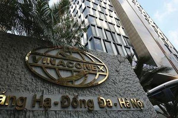 Sau Vinaconex đến Tổng công ty Sông Đà chào bán toàn bộ vốn tại VCP
