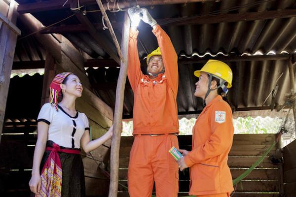 Bộ Công Thương lấy ý kiến 4 phương án cải tiến biểu giá bán lẻ điện sinh hoạt
