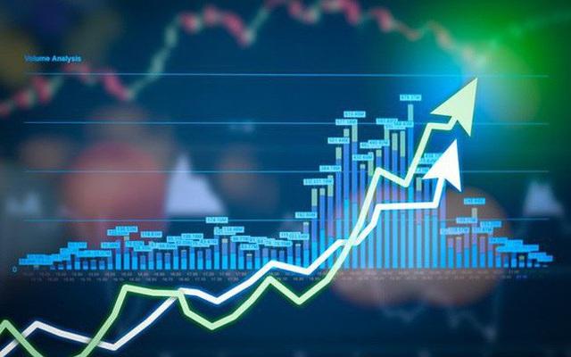 CTG tăng trần, VN-Index lên hơn 6 điểm