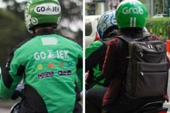 Grab và Go-Jek đang đàm phán sáp nhập?