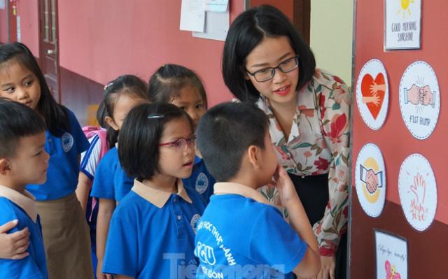 Toàn TP HCM có gần 136.000 học sinh, sinh viên học tại các cơ sở giáo dục nghề nghiệp và gần 11.400 người là giáo viên, người lao động của các cơ sở này.
