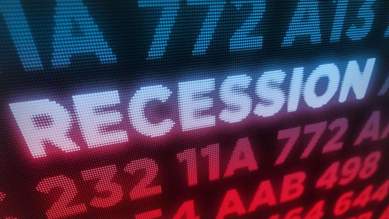 Một số nền kinh tế lớn nhất thế giới đang trên bờ vực suy thoái
