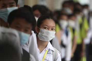 Số ca nhiễm virus Covid-19 toàn cầu vượt 80.000