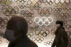 Thế vận hội Olympic Tokyo 2020 có thể bị hoãn do lo ngại về virus corona