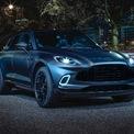 """<p class=""""Normal""""> DBX được Aston Martin dành nhiều năm để phát triển. Mẫu xe này được mô hình hóa lần đầu tiên vào năm 2015 và sau đó được chế tạo và tiến hành các thử nghiệm kỹ thuật vào năm 2018.</p> <p class=""""Normal""""> Thương hiệu xe sang Anh quốc tuyên bố trong một thông cáo báo chí rằng hãng kỳ vọng mẫu xe sẽ đạt được sự kết hợp hoàn hảo của 2 yếu tố: hiệu suất xe thể thao và sự linh hoạt từ dòng xe SUV cao cấp.</p> <p class=""""Normal""""> Sự ra đời của DBX cũng đánh dấu mốc thời điểm quan trọng trong kế hoạch kinh doanh của hãng. Aston Martin không chỉ mở rộng khả năng phát triển cho hãng xe mà còn báo hiệu việc triển khai sản xuất tại nhà máy thứ 2, theo chia sẻ của Andy Palmer, CEO của Aston Martin.</p>"""