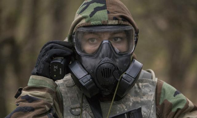 Lính Mỹ tại Hàn Quốc nhiễm nCoV