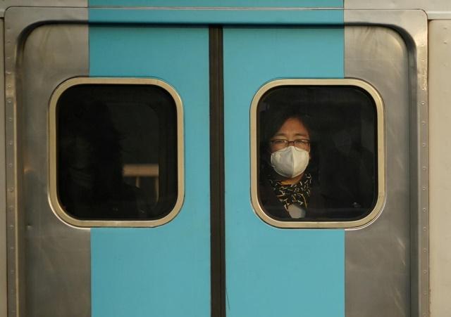 Số ca nhiễm Covid-19 tại Hàn Quốc đã tăng lên 1.146. Ảnh: Reuters.