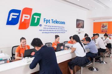 Để giảm rủi ro đứt cáp, FPT Telecom đầu tư thêm đường cáp biển 1.300 tỷ đồng