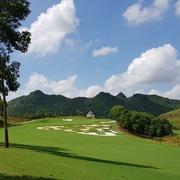 Ông chủ sân golf Kim Bảng đề xuất làm sân golf Hồ Núi Cốc tại Thái Nguyên