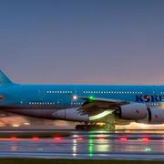 Người Trung Quốc muốn rời Hàn Quốc về nước, giá vé máy bay tăng 4 lần