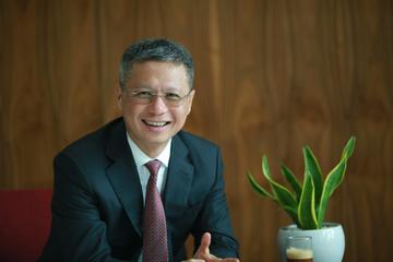 CEO Nguyễn Lê Quốc Anh nói về việc chuyển giao vị trí ở Techcombank
