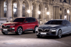 VinFast tuyển người của GM để phát triển thị trường Australia