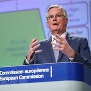 Đàm phán thương mại Anh-EU có thể trắc trở như thỏa thuận Brexit