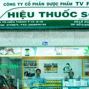 TV.Pharm muốn đầu tư 650 tỷ đồng vào khu dược phẩm công nghệ cao