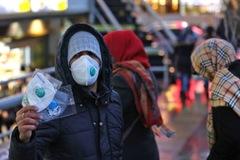Số ca nhiễm virus Covid-19 ở Hàn Quốc vượt 1.000, dịch lây sang 38 quốc gia, vùng lãnh thổ