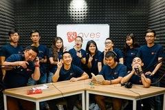 Nền tảng âm thanh Việt nhận vốn triệu USD từ quỹ ngoại