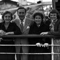 """<p> <span style=""""color:rgb(0,0,0);"""">Không có con số ước tính về tài sản hiện nay của gia đình Disney, nhưng Walt được mô tả là """"người đàn ông của gia đình"""". Ông qua đời năm 1966 vì ung thư phổi.</span>Ảnh:<em>Getty Images</em></p>"""