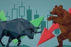 Nhiều cổ phiếu hết 'room' ngoại bật tăng, đà giảm của VN-Index được thu hẹp