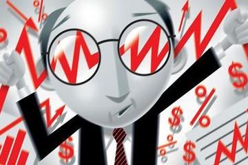 Nghịch lý những doanh nghiệp kinh doanh sa sút, cổ phiếu vẫn bứt phá