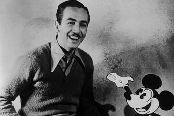 Cuộc sống của gia đình sáng lập đế chế Walt Disney